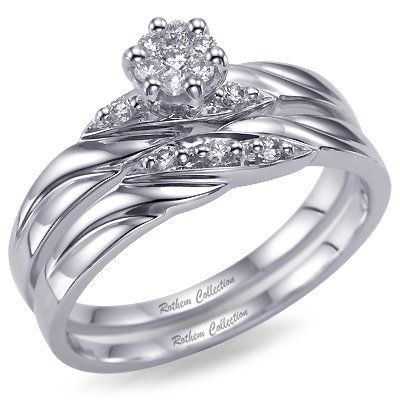 Sweet Engagement Ring