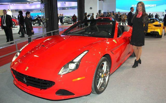 Modena Auto Sport sorprende con el stand mas lujoso del #SalonAutoBA   Modena Auto Sport importador oficial Ferrari/Maserati está presentando en el 8 Salón Internacional del Automóvil de Buenos Aires los modelos que se estan comercializando en Argentina.  Ferrari California Turbo / U$575.000 Ferrari 488 GTB / U$740.000 Ferrari F12 / U$915.000  Maserati Levante y Levante S / U$217.000 & U$247.000 Maserati Ghibli y Ghibli SQ4 / U$196.000 & U$236.000 Maserati Quattroporte S Gran Lusso…