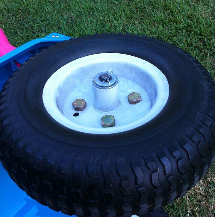 1000+ Ideas About Jeep Wheels On Pinterest