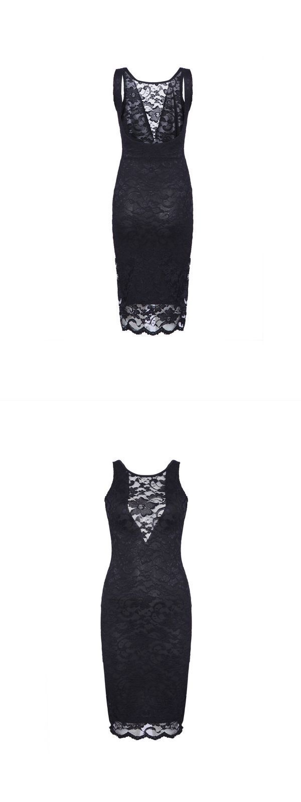 Lace dresses red carpet women deep v-necklace sleeveless backless sheath fitted pencil dress #lace #dresses #boohoo #lace #dresses #new #look #lace #dresses #size #0 #lace #dresses #uk