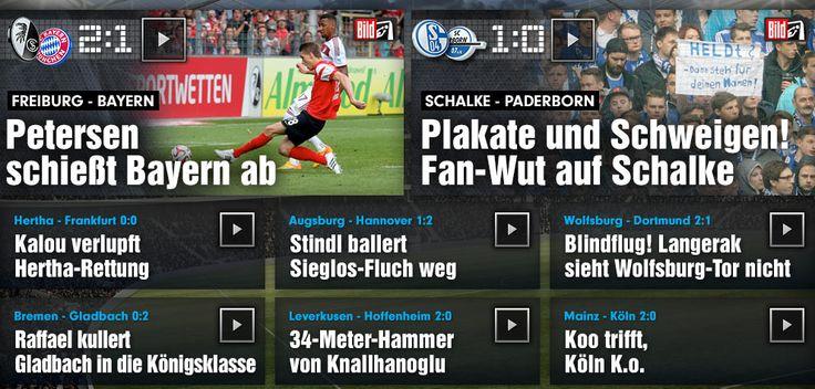 Alle Ergebnisse des Spieltags http://www.bild.de/bundesliga/1-liga/home-1-bundesliga-fussball-news-31035072.bild.html