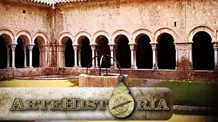Novedades de la arquitectura románica