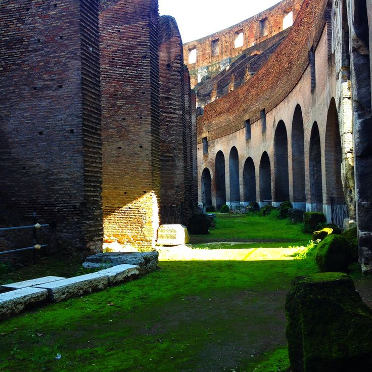 collesseum