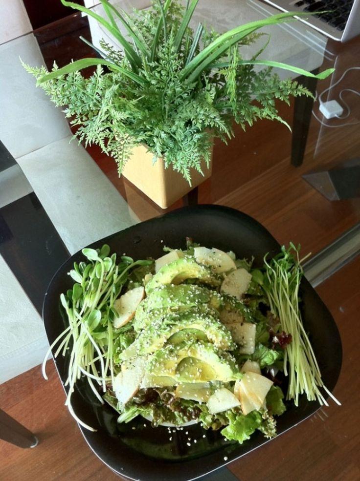 5. #protéines de chanvre - 7 #aliments qui augmentent la #masse maigre et #aider à réduisent la #graisse... → Food