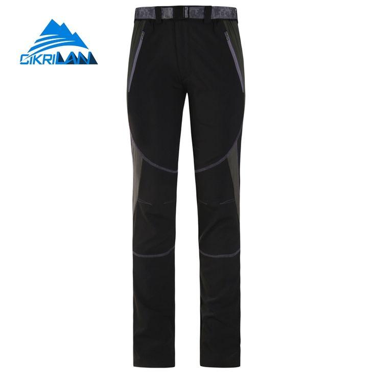 74.94$  Buy here - http://alilj6.worldwells.pw/go.php?t=32781978036 - Quick Dry Elastic Hiking Pants Women Leisure Pantalon Senderismo Femme Climbing Trousers Camping Trekking Pantalones Mujer 74.94$