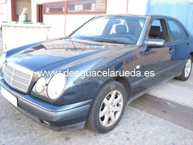 MERCEDES E200 W210 136CV AÑO 1995 PARA PIEZAS
