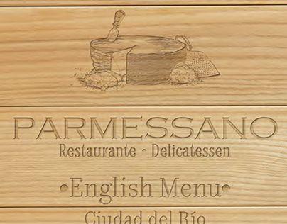 "Check out new work on my @Behance portfolio: ""Parmessano English Menu"" http://be.net/gallery/33855346/Parmessano-English-Menu"