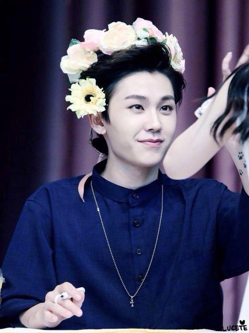 Ilhoon And Changsub 17 Best images ...