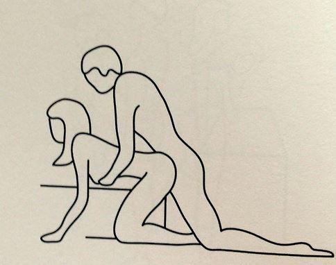 Erotic physique videos