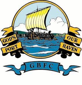 1944, Gosport Borough F.C. (Gosport, Hampshire, England) #GosportBoroughFC #UnitedKingdom (L15049)