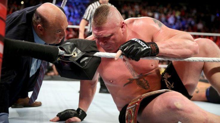 Brock Lesnar update + what he did to fool wrestlers backstage after Survivor Series