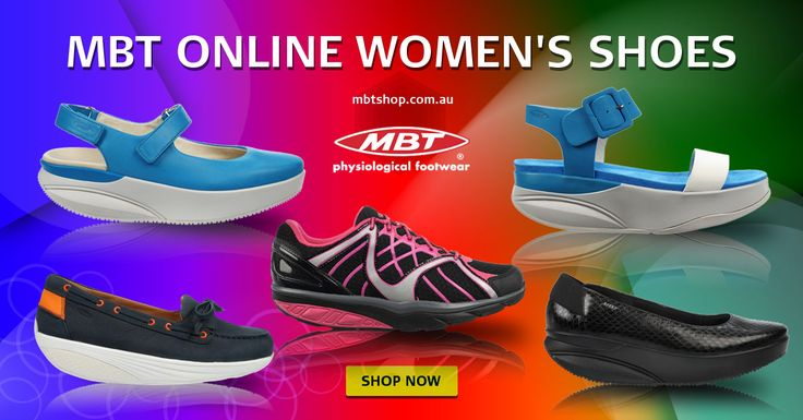 Buy online MBT psychological footwear for women's. MBT Australia offers a wide range of women's stylish shoe and sandal designs for all occasions and it allows you to enjoy the natural health benefits of walking every day.