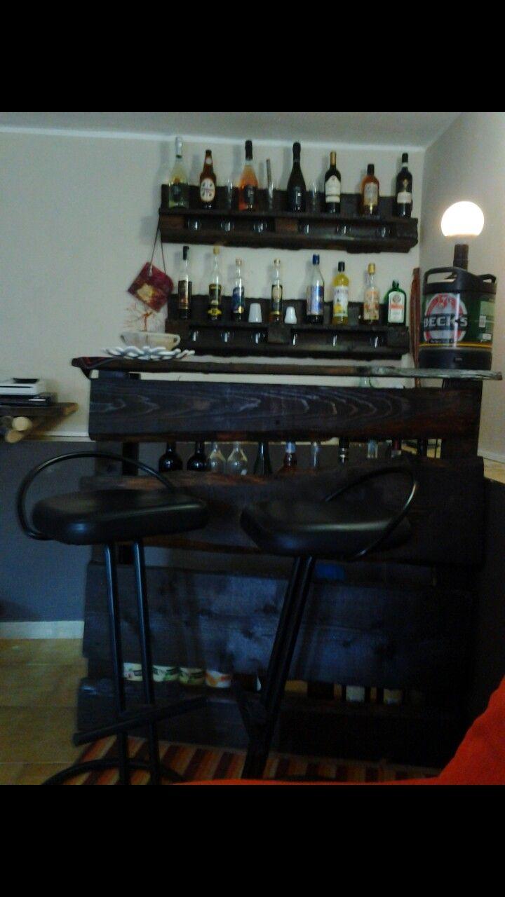 8 best fai da te images on pinterest vespas for Angolo bar fai da te