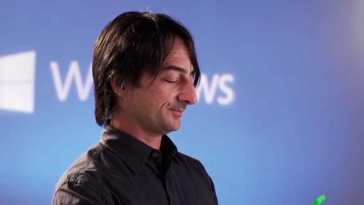 Live Demo: New Windows Phone Start Screen and Cortana