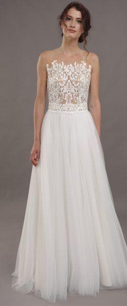 27 best Lilurose Brautkleider Hochzeitskleider images on Pinterest ...