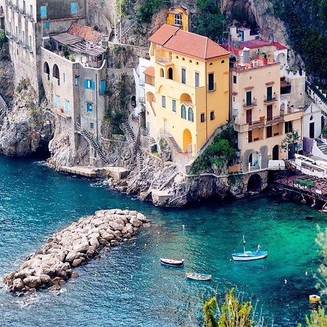 "7,454 Me gusta, 63 comentarios - VIP_WORLD_PHOTO (@vip_world_photo) en Instagram: ""⭐️⭐️⭐️⭐️⭐️⭐⭐️⭐ CONGRATULATIONS  Photo by: @genarispo Conca dei Marini Amalfi Coast Italy…"""