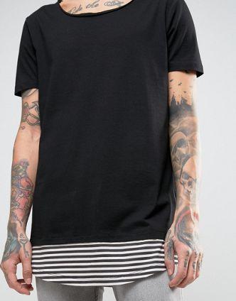 Мужские футболки и майки на распродаже и в аутлете   ASOS