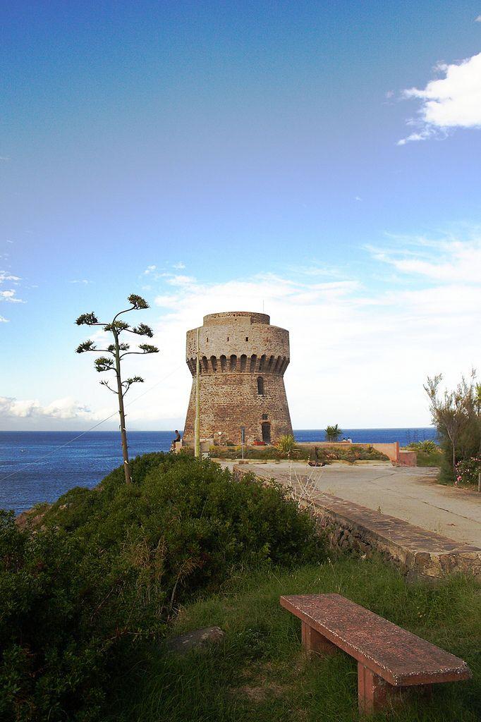 Capraia Isola, Arcipelago Toscano