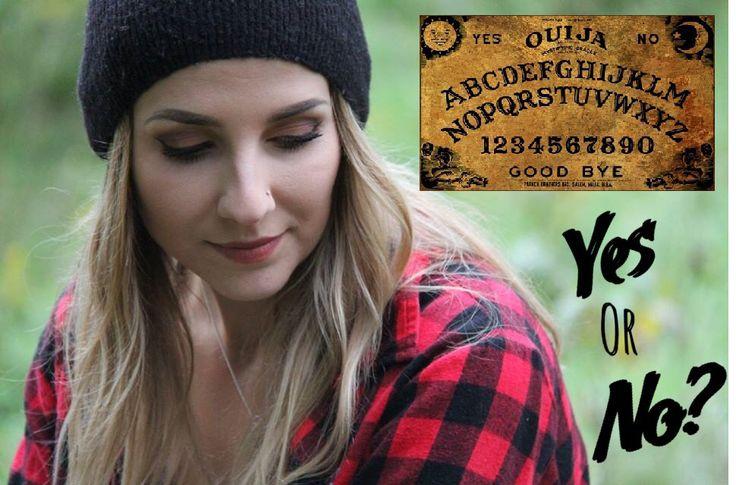 """My personal Ouija board experiences"""