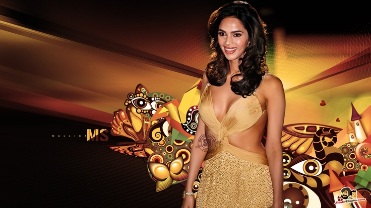 wallpapers mallika sherawat bikini - photo #23