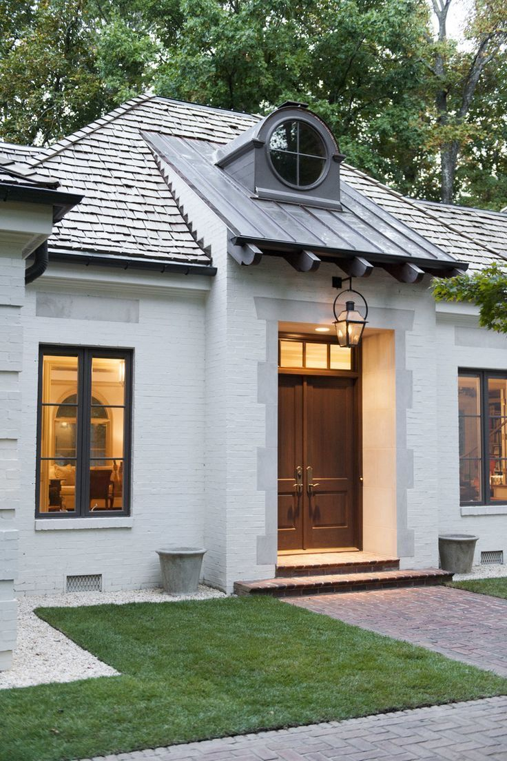 What You Need To Know When Repairing Your Roof Exterior Design House Styles Exterior