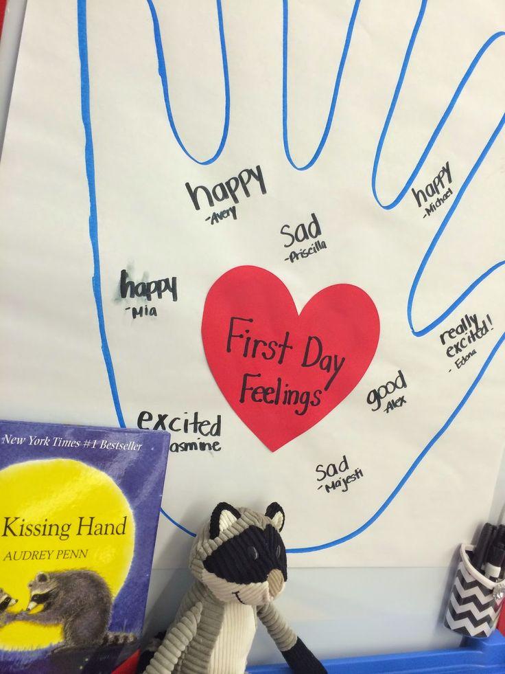 Mrs. Ricca's Kindergarten: Finally...Classroom Reveal!