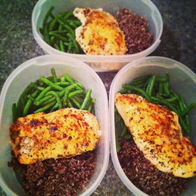 try this 4-week clean-eating challenge that finishes just in time for memorial day weekend!