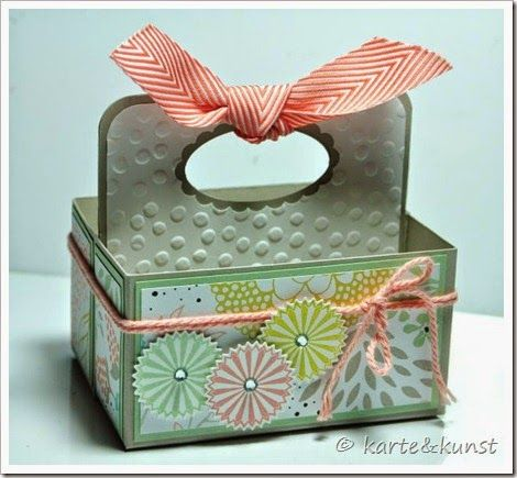 tutorial box ♥ ...click on the purple HIER, it will lead to the instructions..