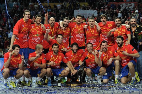 Pots ready for 2015 Men's Handball World Championship draw