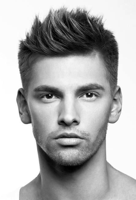 Männer Frisuren Feines Haar | 2021 | Frisuren feines haar ...