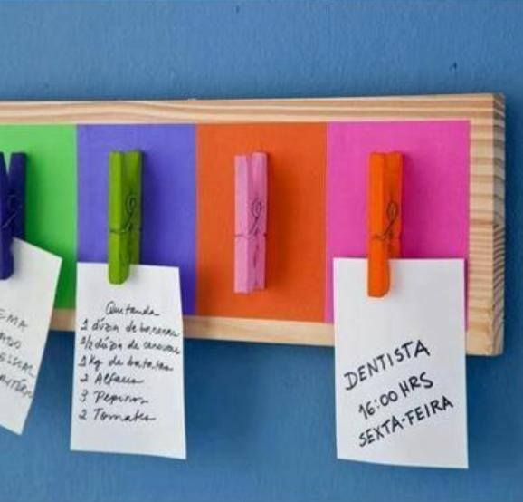 Organize sem frescuras (blog)