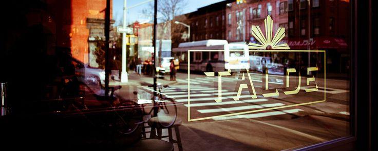 Talde (NYC (Park Slope, Brooklyn)) I want to try those Pretzel dumplings!