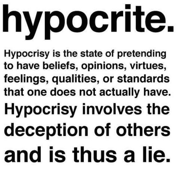 5 Signs You're Dealing With a H.Y.M.N (Hypocritical, Yelling, Martyr Narcassist) – let's keep it real!