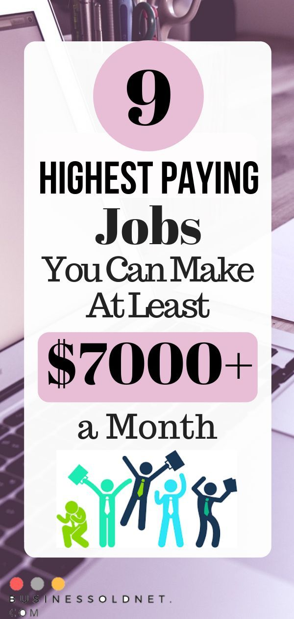 Top 9 Highest Paying Jobs Without a Degree Can Make You Rich