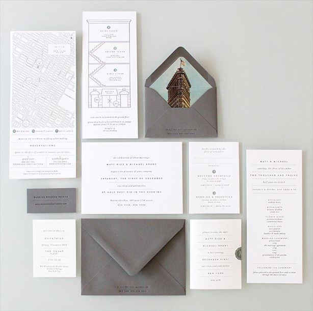 YES PLEASE!  Elements of Style Blog | Paper Fancy. | http://www.elementsofstyleblog.com