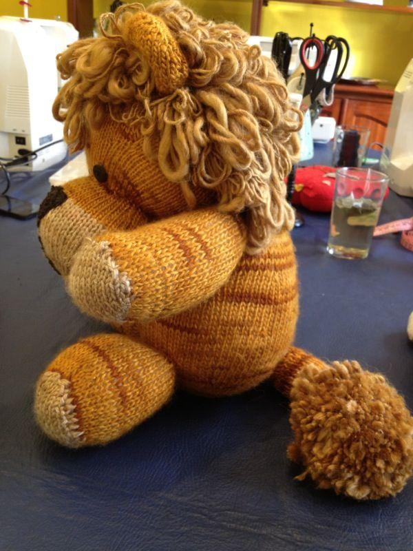 don león, de Maureen