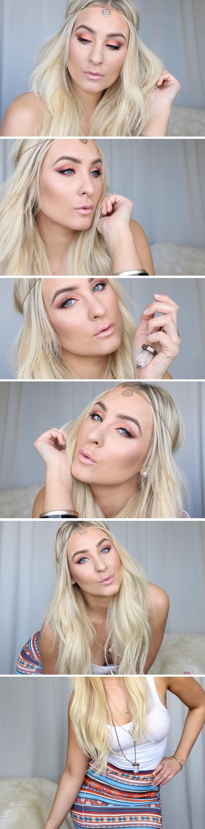 Helen Torsgården – Hiilens sminkblogg   Sveriges bästa sminkblogg med fantastiska sminkningar, inspiration, tutorials, sminkvideoklipp, prod...