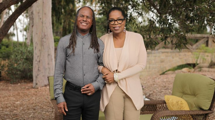 Oprah Sits Down with Dr. Michael Bernard Beckwith