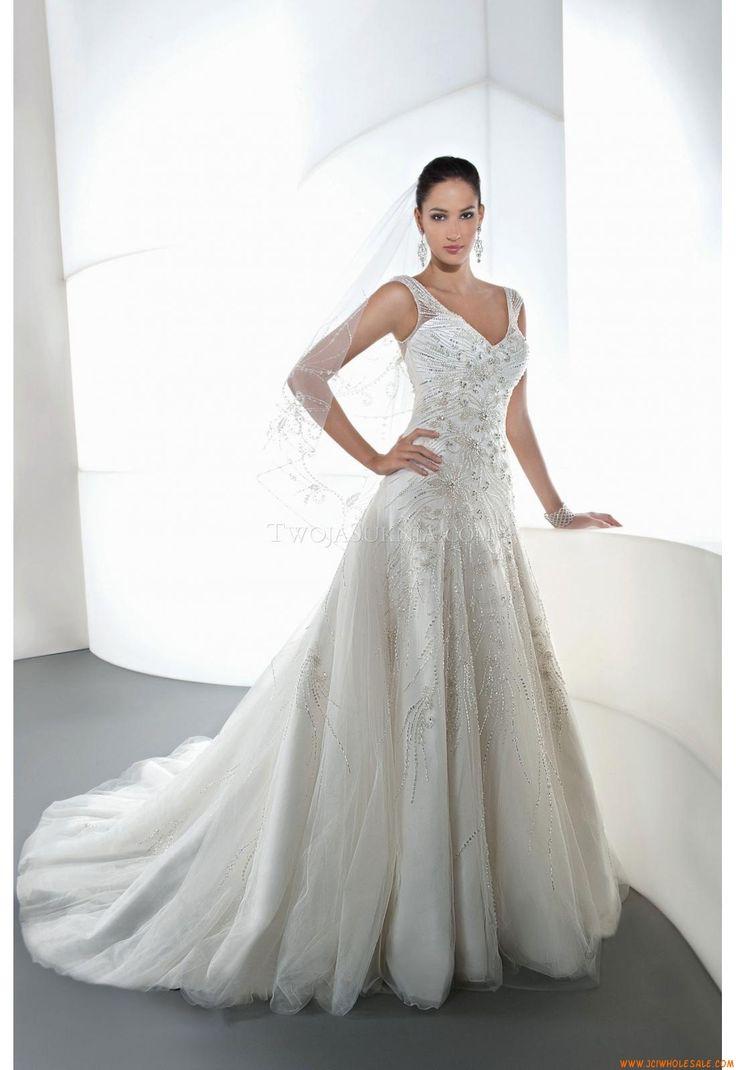 Robe de mariée Demetrios 543 2013