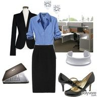 Business Attire for Women