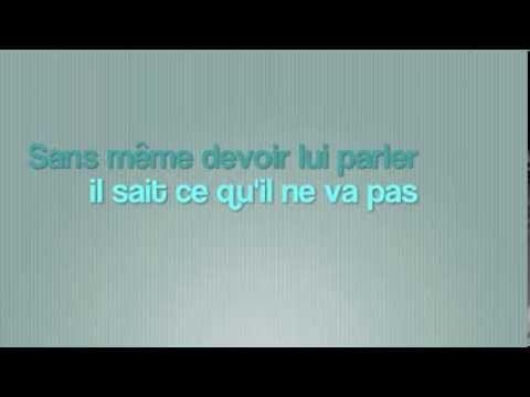 Stromae - Papaoutai (Lyrics animated/Paroles animées) c'est un bien chanson