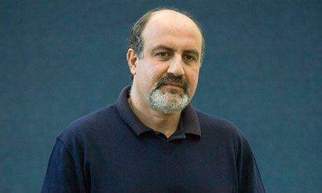 Nassim Taleb gave a commencement this year at American University in Beirut. His best advice? Be careful of advice. You might become like everyone else.