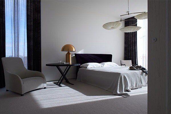 OLUCE APOLLO IN BEDROOM - Google Search