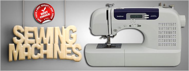 If you want to buy the best sewing machines 2017, you are lucky enough because you land on this page. Choose sewing machine from our list.