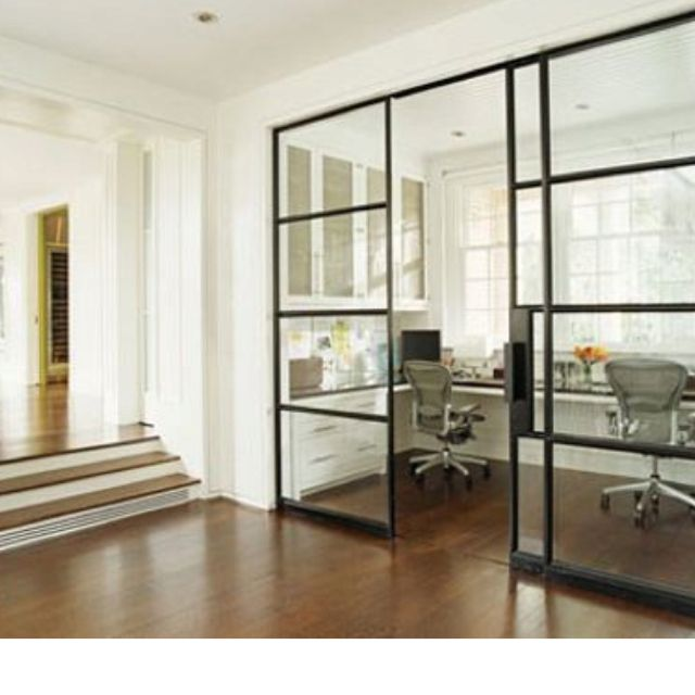 17 best images about steel frame doors and windows on for Sliding glass door wall