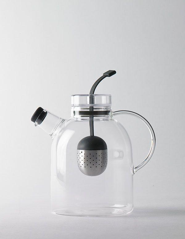 Norm Design Tea Kettle