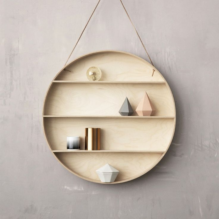 Ferm LIVING The Round Dorm   Quick Ship Gifts   Accessories104 best Shelving images on Pinterest   Shelving ideas  Home and  . Ferm Living Shelf Brackets. Home Design Ideas