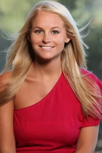Jordan Lloyd (Big Brother U.S. season 11 & 13) My favorite big brother player, love her!