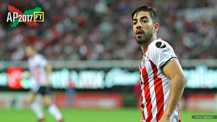 En Chivas no merecía ir nadie a Selección Mexicana Pizarro - Futbol Total