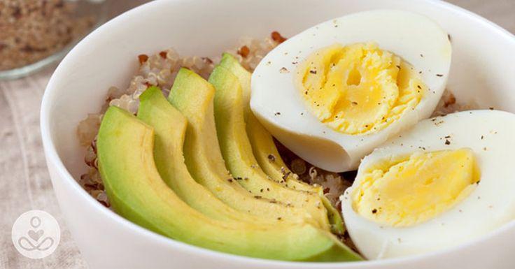 Dit zijn de 6 beste ontbijt recepten om mee af te vallen. - Pagina 2 van 2